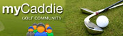 myCaddie Golf Community