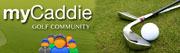 myCaddie Golf Community